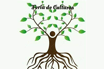 Feria de Culturas Logo