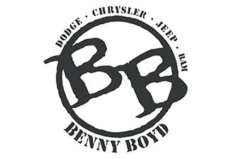 Benny Boyd Lockhart, LLC Logo