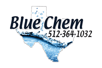 Blue Chem Logo