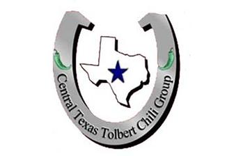 Central Texas Tolbert Chili Group Logo