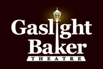 Gaslight Baker Theatre Logo