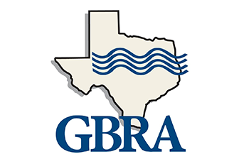 Guadalupe-Blanco River Authhority (GBRA) Logo