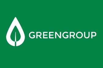 Greengroup Logo