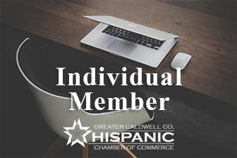 Individual Member Logo