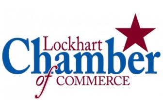 Lockhart Chamber of Commerce Logo