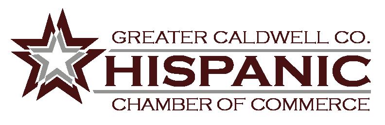 Greater Caldwell County Hispanic Chamber of Commerce Logo