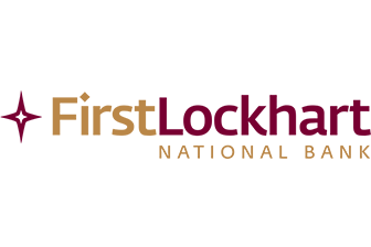 First Lockhart National Bank Logo