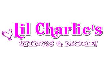Lil Charlie's Logo