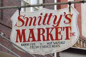 Smitty's Market Logo