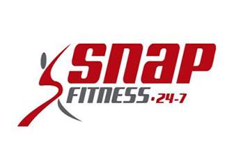 Snap Fitness Logo