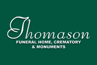 Thomason Funeral Home, Crematory & Monuments Logo