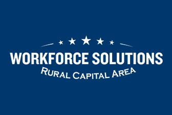 Workforce Solutions Rural Capital Area Logo